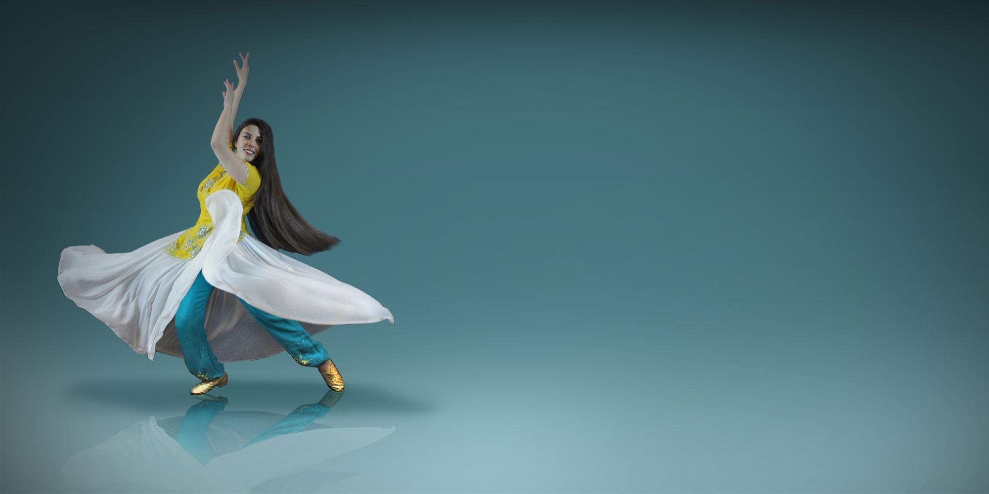 Classical-Persian-Dance